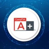 96% off the Essential CompTIA & Microsoft Windows Server Administrator Certification Bundle Image